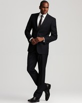 Burberry London Milbury Suit in Navy 1212 Bloomingdale 39s QuickLook